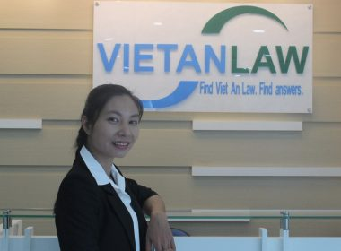 Ms. Emily Lieu: Lawyer & Legal Consultant