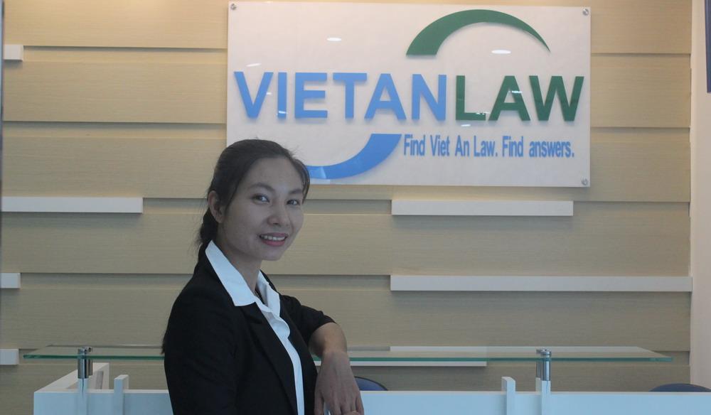 Trung Thi Lieu Viet An Law