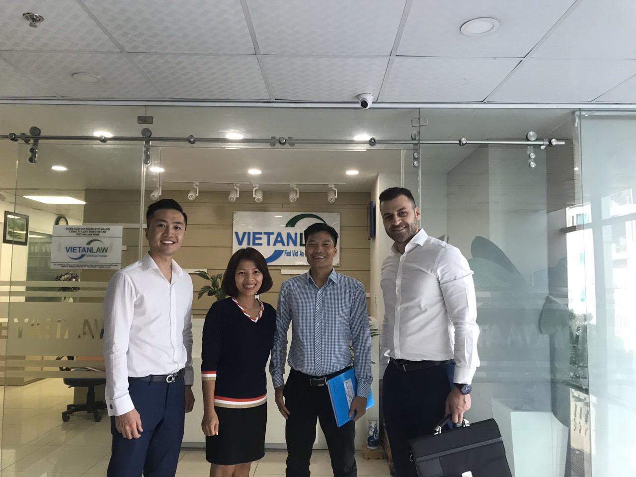 Establishing Enterprises with foreign elements in Vietnam