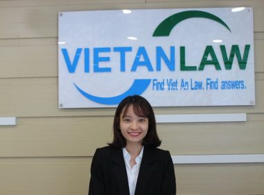 Ms. Ngan: Lawyer & Legal Consultant