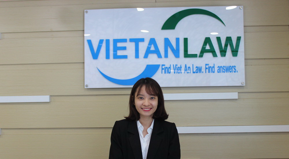 Bui Thi Thuy Ngan Legal Consultant Viet An Law