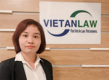 Ms. Dzung: Lawyer & Legal Consulant Viet An Law's HCM Office