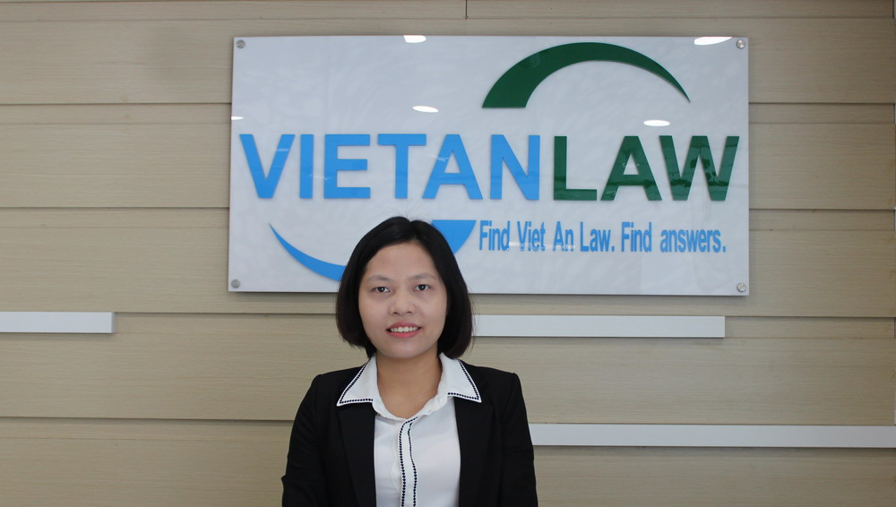 Do Thi Hong Legal Consultant Viet An Law Firm Hanh