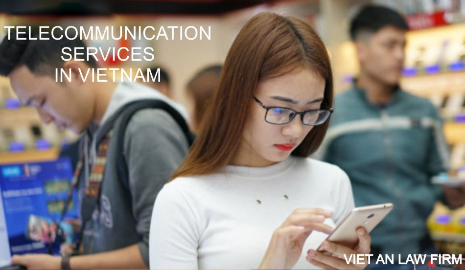Establishing foreign-invested companies to provide telecommunication services in Vietnam