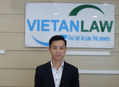 Mr. Cuong - Legal Consultant & Jurist