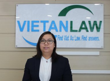 Ms. Huong: Lawyer & Legal Consultant