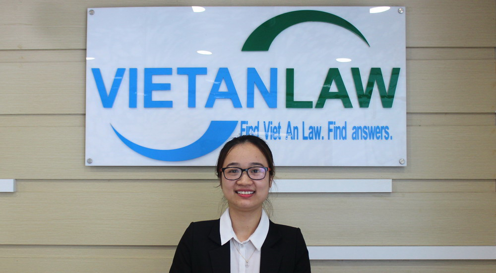 NGUYEN THI NGOC DIEP Viet An Law Firm Tax and Accounting Expert