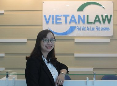 Ms. Hiep: Lawyer & Legal Consultant