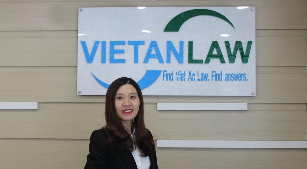 Phan Thi Sang Lawyer Viet An Law