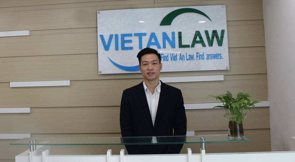 Tran Tien Quang Master of Law Viet An Law Firm
