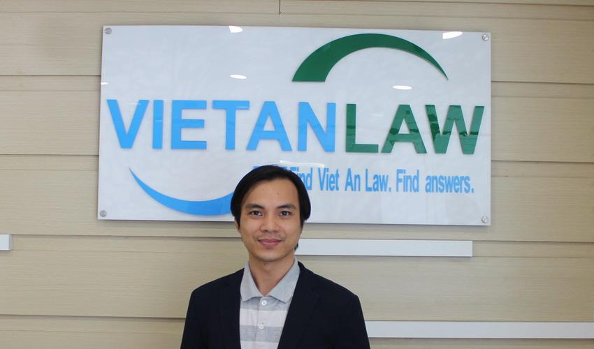 Trung Van Dinh Viet An Law