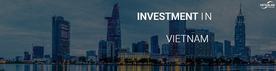 Vietnam investment consultancy