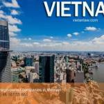 Investment projects of foreign-owned companies in Vietnam