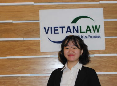 Ms. Lam Ngoc Thuy Minh: Legal consultant