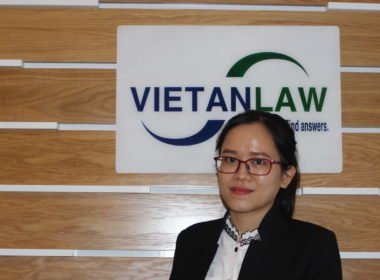 Ms. Vo Kim Nhi: Legal Consultant