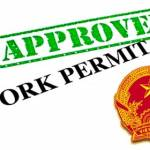 Work permit for foreign workers in Vietnam