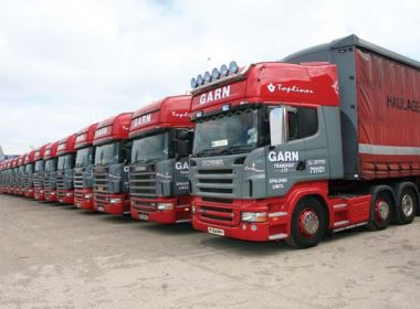 Establish foreign-owned road cargo transport companies