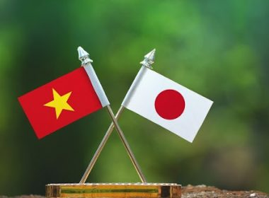 Japanese investor contribute capital to accouting and auditing company in Vietnam
