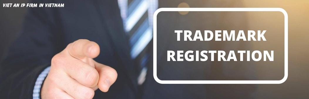 Amendment for trademark registration in Vietnam