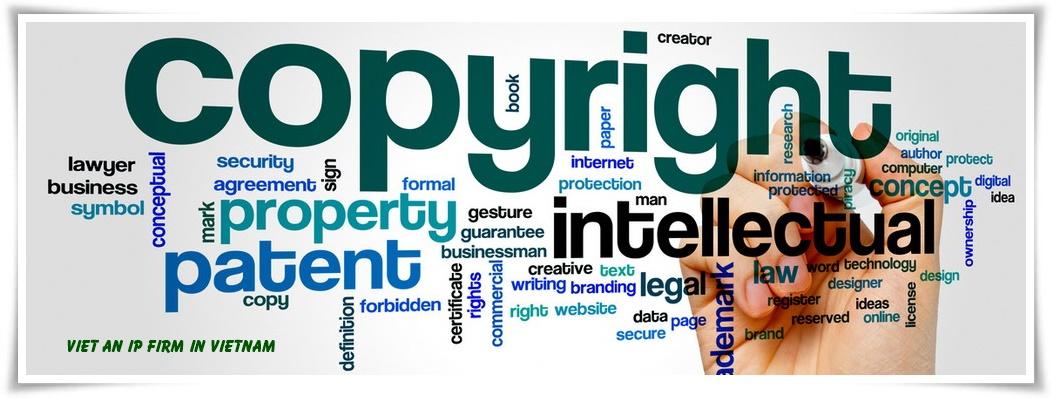 Copyright registration in Vietnam
