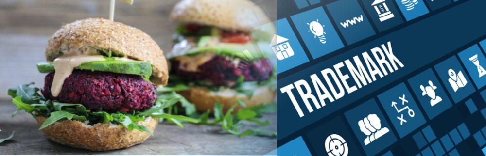 Register food trademark