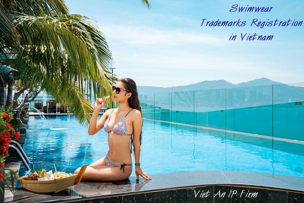 Swimwear Trademarks Registration in Vietnam