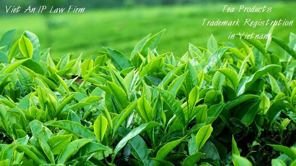 Tea Trademark in Vietnam