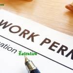 Extension of work permit in Vietnam