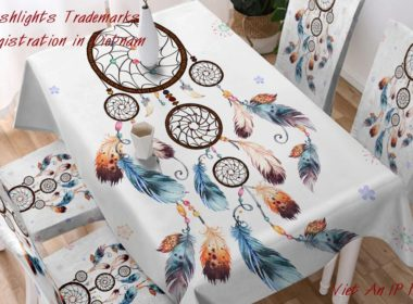 Tablecloth Products Trademarks Registration in Vietnam