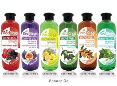 Register a trademark for shower gel products in Vietnam