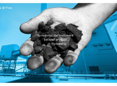 Register trademarks for  coal products  in Vietnam