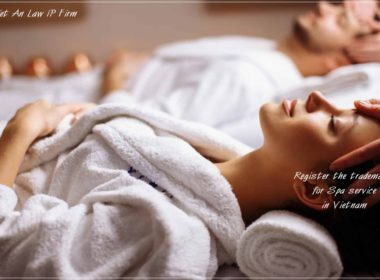 Register the trademark for Spa Services in Vietnam