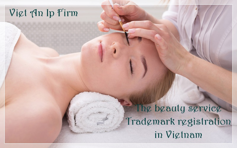 Beauty Service Trademark Registration in Vietnam