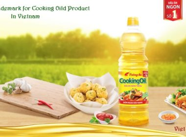 Cooking Oil Products Trademarks Registration in Vietnam