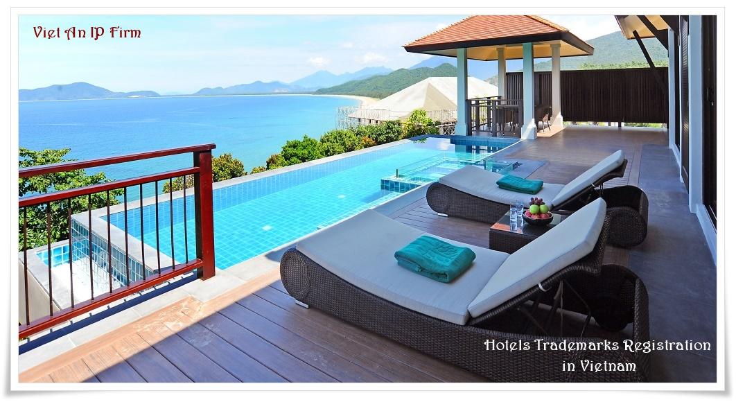Hotels Trademarks Registration in Vietnam