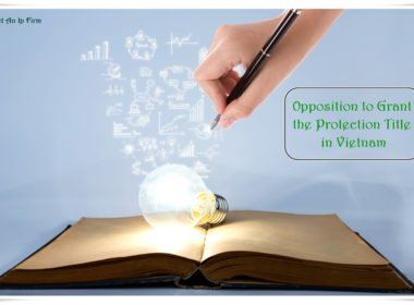 Opposition to Grant the Protection Title in Vietnam