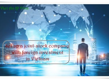 How to set up a joint-stock company in Vietnam