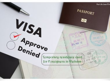 Visa for Foreigners in Vietnam