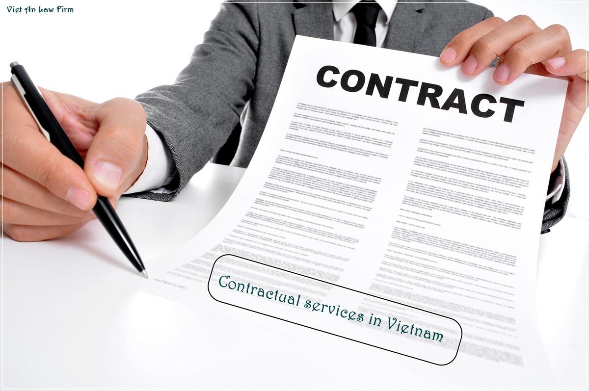 Contractual service in Vietnam