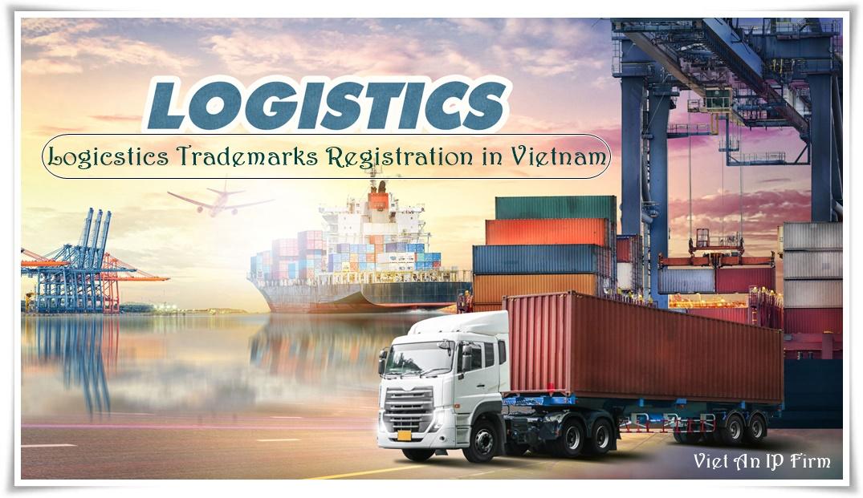 Logicstics Trademarks Registration in Vietnam