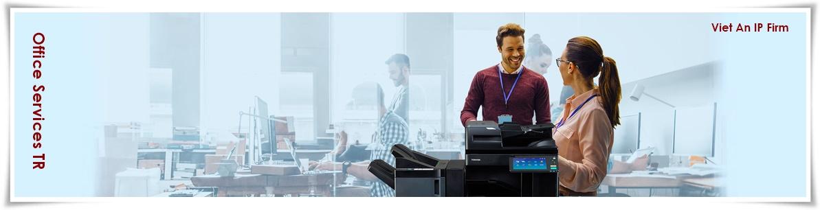 Office Services Trademarks Registration