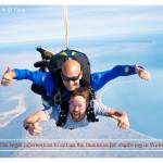 Set up a company for skydiving operation business in Vietnam