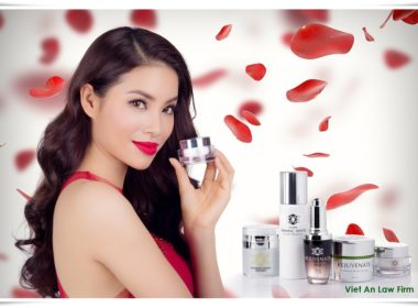 Cosmetic publication in Vietnam