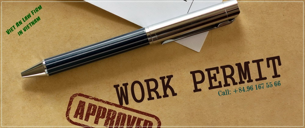 Cases that are subject to exempt from work permits in Vietnam